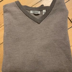 Williams and Kent 100% Wool Sweater